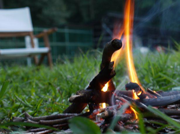 初心者がはじめて焚き火に必要な8つ道具|お金をかけずにスタートする